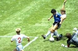 Top 50 bàn đẹp nhất lịch sử World Cup: Khoảnh khắc bất tử của Diego Maradona