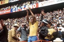 Top 50 bàn đẹp nhất lịch sử World Cup: Siêu phẩm của ĐT Brazil hay nhất lịch sử