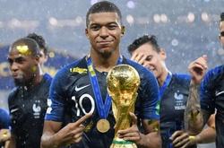 Tiết lộ ĐT Pháp giấu chấn thương của Mbappe trước trận bán kết World Cup