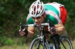 VĐV xe đạp khuyết tật Iran tử vong vì tai nạn trong lúc thi đấu