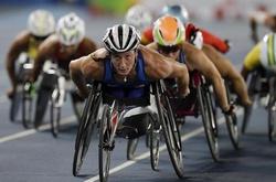 Phân loại VĐV khuyết tật ở Paralympic như thế nào để công bằng?