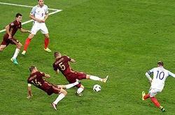EURO 2016 đầy ắp nỗi sợ hãi