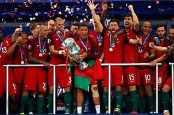Bồ Đào Nha 1-0 Pháp: Khi người Bồ chơi theo cách của mình