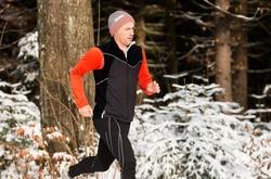 Trời rét dưới 10 độ C mặc gì để chạy?
