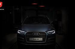 Xem trước Audi Q3 và Audi TT bản đặc biệt tại triển lãm VIMS 2017