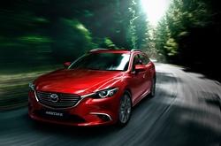 Mazda6 phiên bản 2017 có giá từ 850 triệu đồng tại Việt Nam