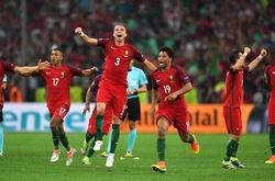 V.League với EURO 2016: Bồ Đào Nha sẽ vào chung kết