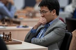 Siêu kỳ thủ Lê Quang chuẩn bị xuyên đêm đấu Online Olympiad 2020 như thế nào