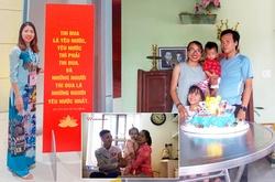"""Những """"bà mẹ vĩ đại"""" của điền kinh Việt Nam"""