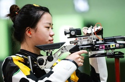 Kết quả bắn súng Olympic hôm nay 24/7: Hoàng Xuân Vinh không bảo vệ được ngôi vô địch