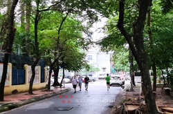 Hà Nội cho phép thể dục, thể thao ngoài trời từ 28/9/2021