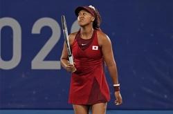 """Kết quả tennis Olympic mới nhất: Sốc khi Naomi Osaka bị loại, """"Thần Hy Lạp"""" duy trì truyền thống gia đình?"""