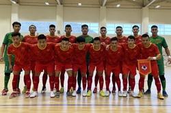 Khởi động mục tiêu World Cup, tuyển Việt Nam ngược dòng trước Iraq