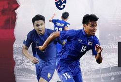 """Báo Indonesia châm biếm Thái Lan: """"Gã khổng lồ"""" Đông Nam Á nhưng tầm thường tại World Cup"""