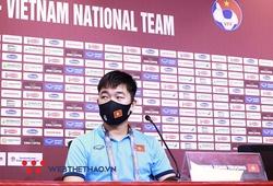 Lương Xuân Trường không ngán cầu thủ nhập tịch Malaysia