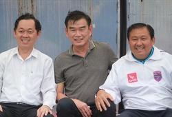 HLV Phan Thanh Hùng: Thầy ngoại sẽ mang lại bản sắc mới cho V.League 2021