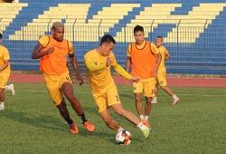 Danh sách cầu thủ, đội hình Thanh Hóa đá V.League 2021