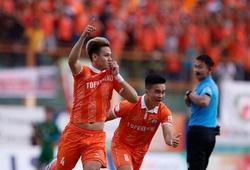 Muôn vàn cách thưởng Tết ở các CLB V.League 2021