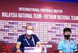 Sau mệnh lệnh phải thắng, ông Park ra yêu cầu đặc biệt ở trận gặp Malaysia
