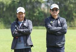 """Ông Vũ Tiến Thành chia tay """"ghế nóng"""" Sài Gòn FC?"""