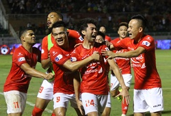 Vòng 5 V.League: Lời khẳng định của Kiatisuk hay bản lĩnh Lee Nguyễn lên tiếng?