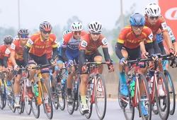 Trực tiếp đua xe đạp Cúp truyền hình HTV 2021 hôm nay 22/4