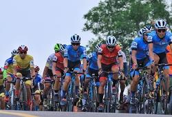 Trực tiếp đua xe đạp Cúp truyền hình HTV 2021 hôm nay 23/4