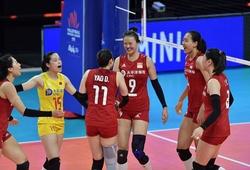 Tổng hợp ngày thi đấu 1/6 giải bóng chuyền VNL 2021: Thái Lan vẫn chưa nếm mùi chiến thắng