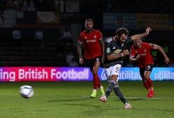 Video Highlights Luton Town vs MU, bóng đá cúp LĐ Anh đêm qua