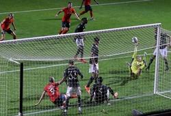 Henderson cứu thua xuất sắc tránh cho MU bị gỡ hòa trước Luton