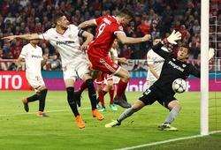 Lịch sử đối đầu, đội hình Bayern vs Sevilla, UEFA Super Cup 2020