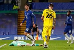 Video Highlights Chelsea vs Barnsley, cúp LĐ Anh 2020 đêm qua