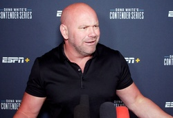 Dana White muốn lấn sân Boxing tấn công ngành thể thao triệu đô