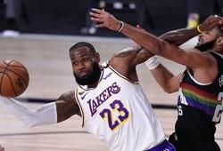 Jamal Murray thăng hoa cực độ, Denver Nuggets hạ gục Lakers tại Game 3