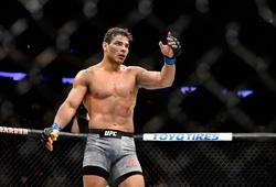 Paulo Costa, võ sĩ bất bại tại hạng trung của UFC là ai?