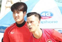 Sao bóng chuyền Trần Đức Hạnh rực sáng tại giải hội làng Hà Tĩnh