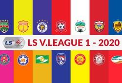 Lịch thi đấu V League 2021, Lịch bóng đá Việt Nam hôm nay