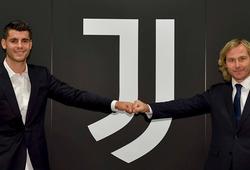 Tin tức bóng đá mới nhất hôm nay 23/9: Chi tiết số tiền Juventus trả cho Morata