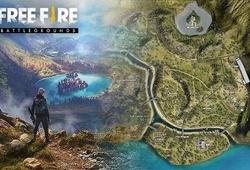 Đảo Quân Sự Free Fire: Khám phá các địa điểm trên bản đồ (P1)