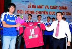 Bóng chuyền Việt cũng từng có một ông chủ hai đội bóng