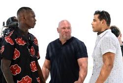 Nhận định dự đoán trận Israel Adesanya vs Paulo Costa tại UFC 253