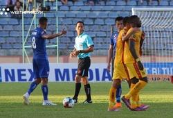 Link xem trực tiếp Thanh Hóa vs Hồng Lĩnh Hà Tĩnh, V-League 2020