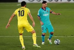 Link xem trực tiếp Barca vs Villarreal, La Liga 2020