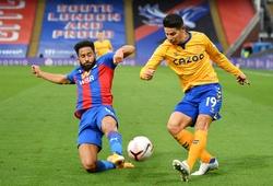 Video Highlights Crystal Palace vs Everton, Ngoại hạng Anh 2020 đêm qua