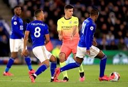 Link xem trực tiếp Man City vs Leicester City 2020 Full HD
