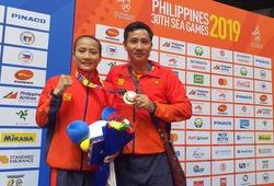 Chuyện nghề, chuyện đời của nữ võ sĩ duy nhất giành HCV SEA Games Kickboxing Nguyễn Thị Hằng Nga