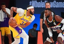 Nhận định NBA: Los Angeles Lakers vs Denver Nuggets (ngày 27/09, 8h00)