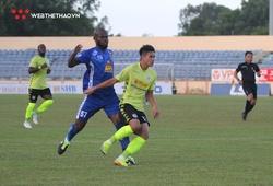 Vòng 12 V.League 2020: Công Phượng lập cú đúp, Quang Hải nhìn Hà Nội thoát thua