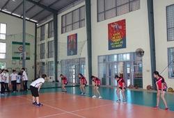 Thêm sân chơi, bóng chuyền trẻ quyết tâm vươn mình sau làn sóng ngoại binh