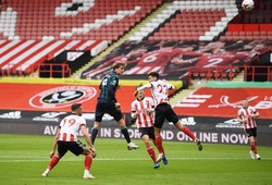 Video Highlights Sheffield United vs Leeds, Ngoại hạng Anh 2020 hôm nay